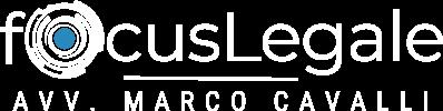 Immobili e patrimonio – Avvocato Marco Cavalli Logo
